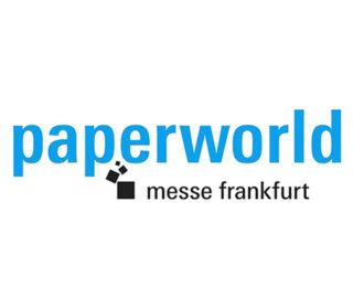 PAPERWORLD MESSE - ORGANISATIONAL AIDS