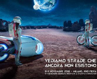 Eicma: Esposizione Mondiale Motociclismo